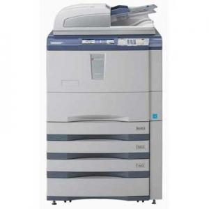 Máy Photocopy Toshiba E 857