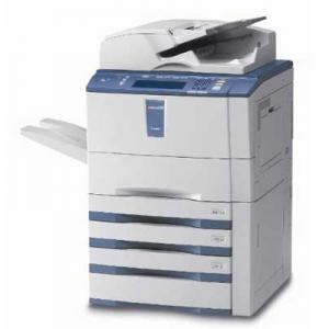 Máy Photocopy Toshiba E 756