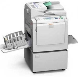 Máy Photocopy Siêu Tốc Ricoh Priport DX 2430 (New)